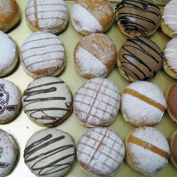 Saisonale Produkte, Kuchen & Torten
