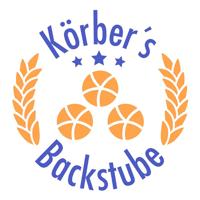 Emblem Körbers Backstube