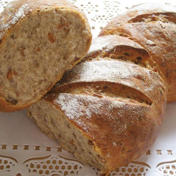 Brot & Backwaren bei Körbers Backstube