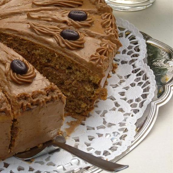 Schokotorte, Kuchen & Torten
